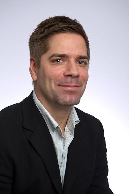 Andreas Rundström